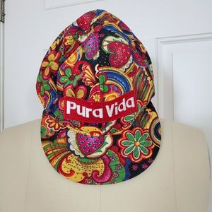 🖤 PURA VIDA Hat 🖤